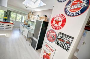 Dom & House - Apartamenty Monte Cassino, Apartmány  Sopoty - big - 100