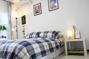 Twin city Homestay Hostel, Hostels  Xi'an - big - 8
