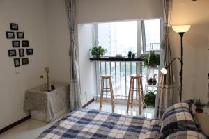Twin city Homestay Hostel, Hostels  Xi'an - big - 6