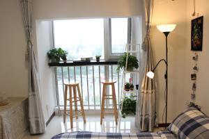 Twin city Homestay Hostel, Hostels  Xi'an - big - 3