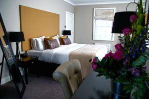 The Wyastone, Hotely  Cheltenham - big - 5