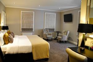 The Wyastone, Hotely  Cheltenham - big - 14