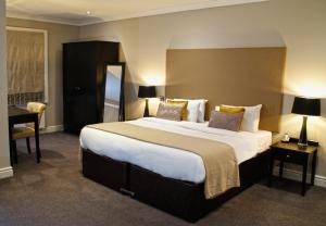 The Wyastone, Hotely  Cheltenham - big - 13