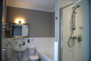 The Wyastone, Hotely  Cheltenham - big - 4