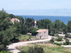 Villa Stari dvor, Hotels  Ugljan - big - 42