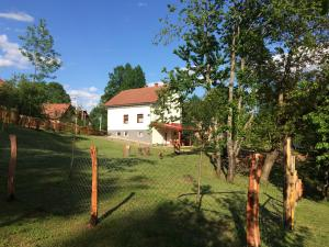 Guesthouse Bubalo, Affittacamere  Drežnik Grad - big - 33