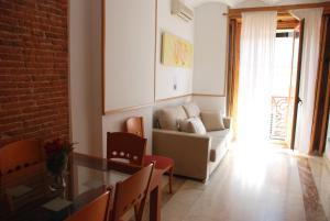 Santa Ana Apartamentos, Ferienwohnungen  Madrid - big - 22