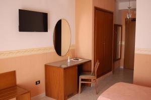Hotel Ristorante Donato, Hotel  Calvizzano - big - 35