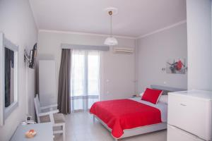 Melissi, Apartments  Lefkada Town - big - 14