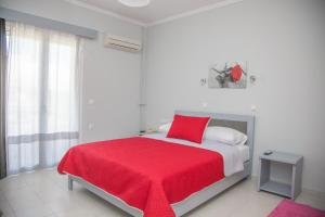Melissi, Apartments  Lefkada Town - big - 13