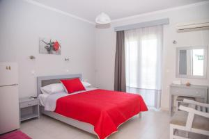 Melissi, Apartments  Lefkada Town - big - 12