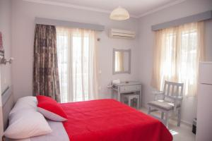 Melissi, Apartments  Lefkada Town - big - 11