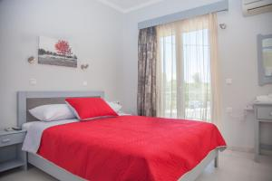 Melissi, Apartments  Lefkada Town - big - 10