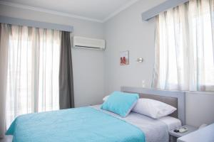 Melissi, Apartments  Lefkada Town - big - 8