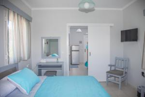 Melissi, Apartments  Lefkada Town - big - 4