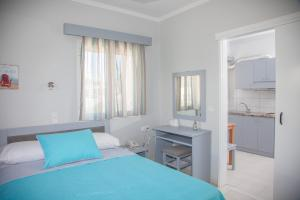 Melissi, Apartments  Lefkada Town - big - 5