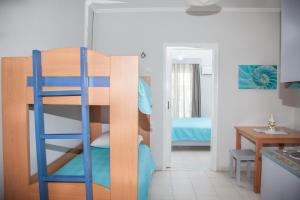 Melissi, Apartments  Lefkada Town - big - 6