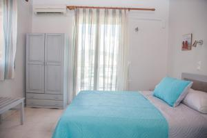 Melissi, Apartments  Lefkada Town - big - 7
