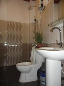 Home Living Unit, Apartmány  Gálla - big - 14