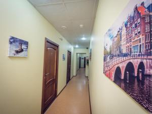 Mini-Hotel Entrance N2, Hotely  Moskva - big - 44