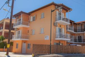 Melissi, Apartments  Lefkada Town - big - 18