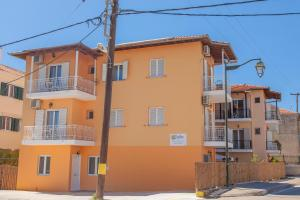 Melissi, Apartments  Lefkada Town - big - 17