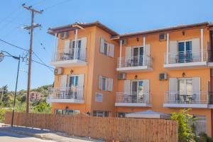 Melissi, Apartments  Lefkada Town - big - 16