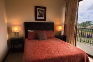 Three-Bedroom Condominium