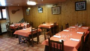 Hotel Sarao, Hotels  Escarrilla - big - 52