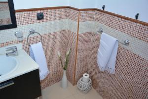 Ahro Suites, Apartmanok  Málaga - big - 133