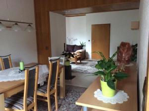 Fewo Blütenreich, Apartmanok  Traben-Trarbach - big - 4