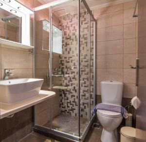 Grameno Apartments, Апартаменты  Kountoura Selino - big - 19