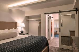 Fredericksburg Inn and Suites, Hotel  Fredericksburg - big - 12