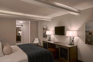 Fredericksburg Inn and Suites, Hotel  Fredericksburg - big - 21