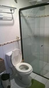Vilamar Suites Flat, Apartmanok  Aquiraz - big - 5