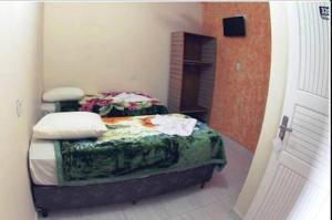 Hotel Imaculada, Hotely  Curitiba - big - 14