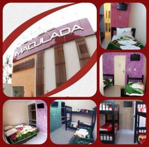 Hotel Imaculada, Hotely  Curitiba - big - 39