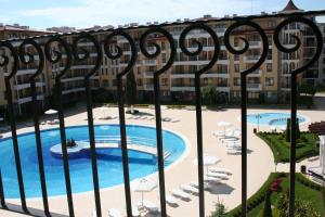 Sunny Beach Rent Apartments - Royal Sun, Appartamenti  Sunny Beach - big - 53