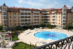 Sunny Beach Rent Apartments - Royal Sun, Appartamenti  Sunny Beach - big - 50