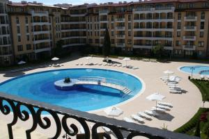 Sunny Beach Rent Apartments - Royal Sun, Appartamenti  Sunny Beach - big - 34