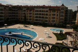 Sunny Beach Rent Apartments - Royal Sun, Appartamenti  Sunny Beach - big - 45