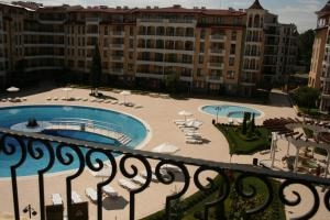 Sunny Beach Rent Apartments - Royal Sun, Appartamenti  Sunny Beach - big - 30