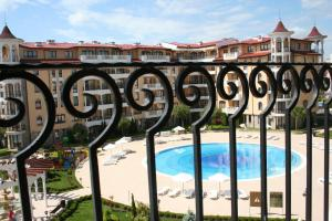 Sunny Beach Rent Apartments - Royal Sun, Appartamenti  Sunny Beach - big - 48