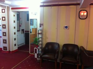 City View Hotel Roman Road, Отели  Лондон - big - 21