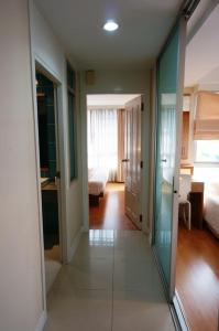 Two-Bedroom Apartment - D