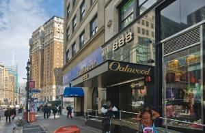 Oakwood 6th Avenue, Apartmány  New York - big - 13