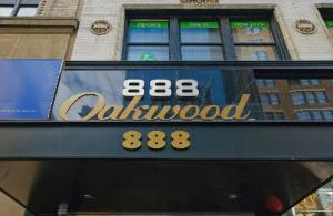 Oakwood 6th Avenue, Apartmány  New York - big - 11