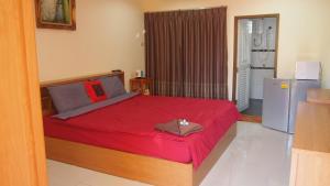 Penhouse Hotel Pattaya, Hotely  Pattaya South - big - 18