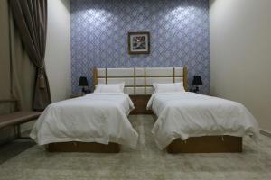 Dorrah Suites, Aparthotels  Riad - big - 78