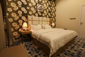 Dorrah Suites, Aparthotels  Riad - big - 8